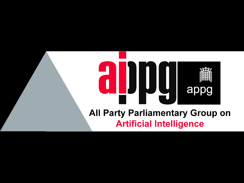 APPG Artificial Intelligence logo